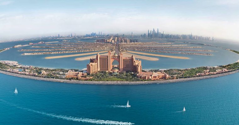 Atlantis The Palm-Most Intsgrammed Hotel in Dubai and the Middle East