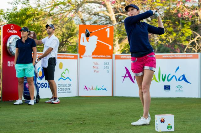 Players' Club Solheim and old winners round off a Costa del Sol Andalusia Costa del Sol Women's Open Spanish full of quality