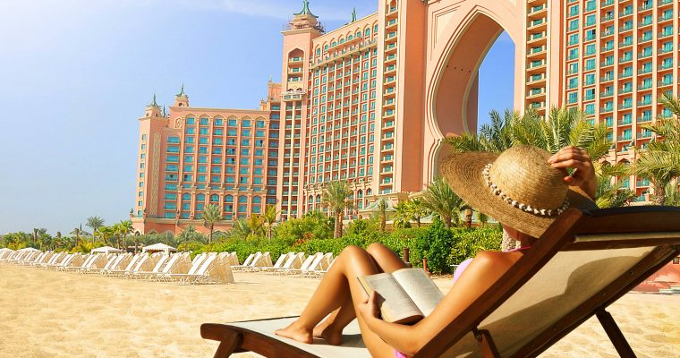 The Royal BRIDGE sUITE AT THE aTLANTIS IS THE PLACE TO STAY