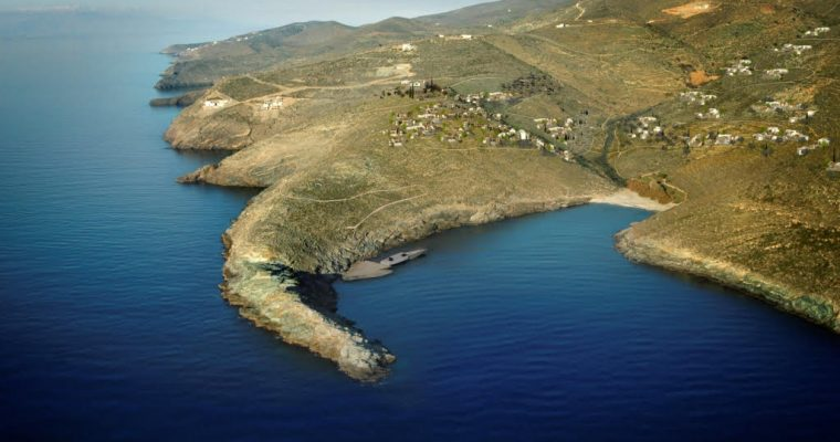 Introducing One&Only Kea Island in Greece