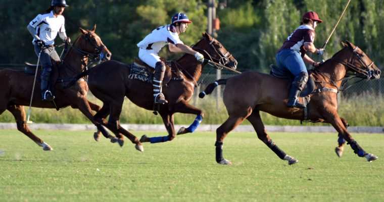 ARGENTINE OPEN POLO TOURNAMENT: AN 8TH VICTORY FOR PABLO MAC DONOUGH