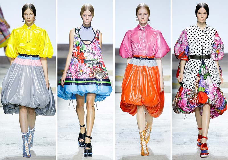 Mary Katrantzou  Fresh Perspectives