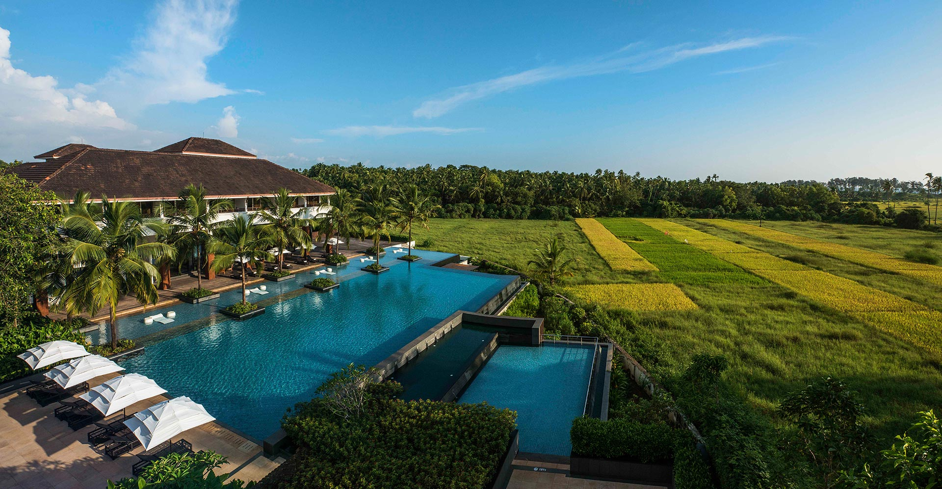 CELEBRATE LOVE WITH A LONG WEEKEND GETAWAY AT ALILA DIWA GOA