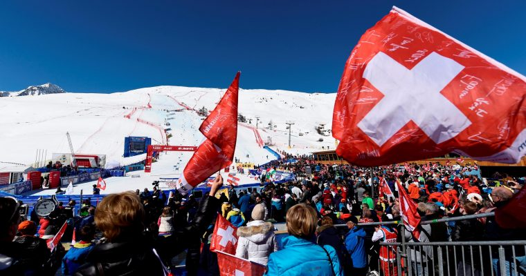 50th Engadin Ski Marathon and 11st Half-Marathon
