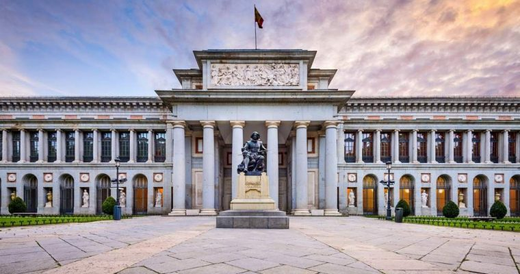 Must see exhibitions in Madrid