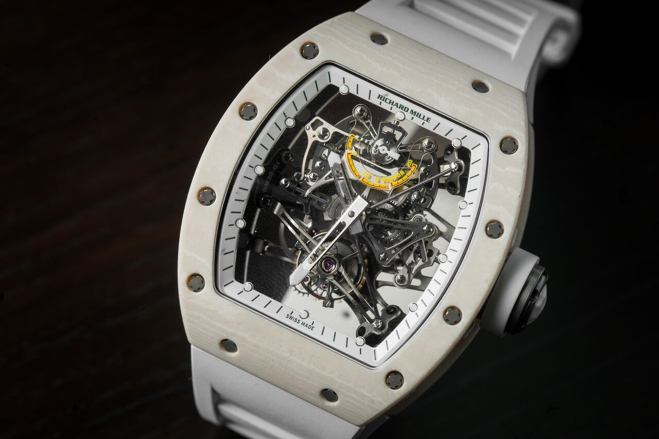 RICHARD MILLE AND NORTH THIN PLY TECHNOLOGY CONTINUE THEIR ADVENTURE TOGETHER