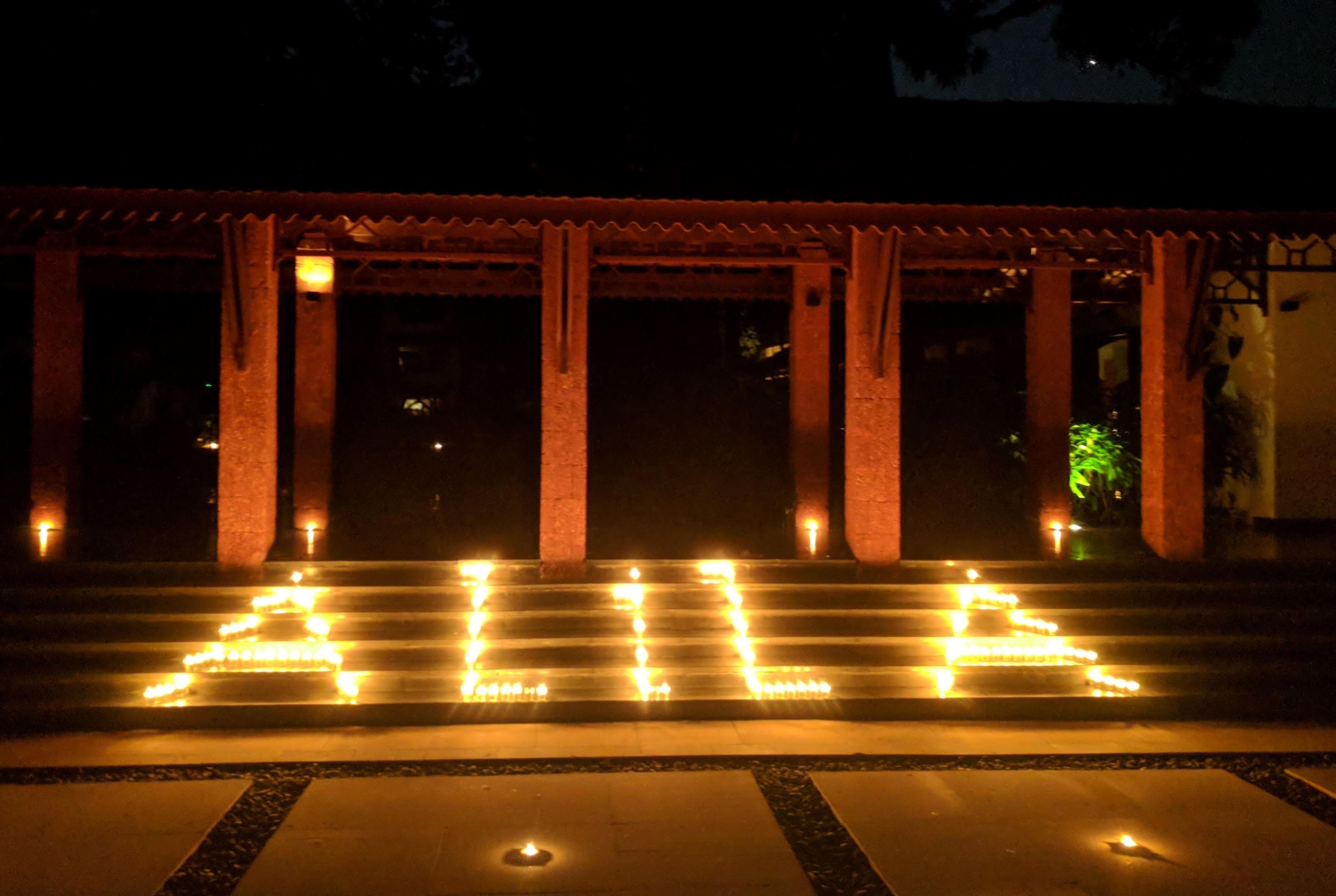 ALILA DIWA GOA MAKES A DIFFERENCE FOR EARTH HOUR