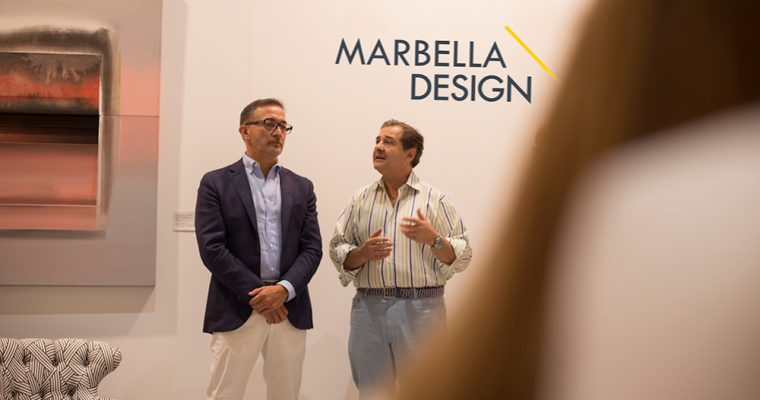 Marbella Design comes to town