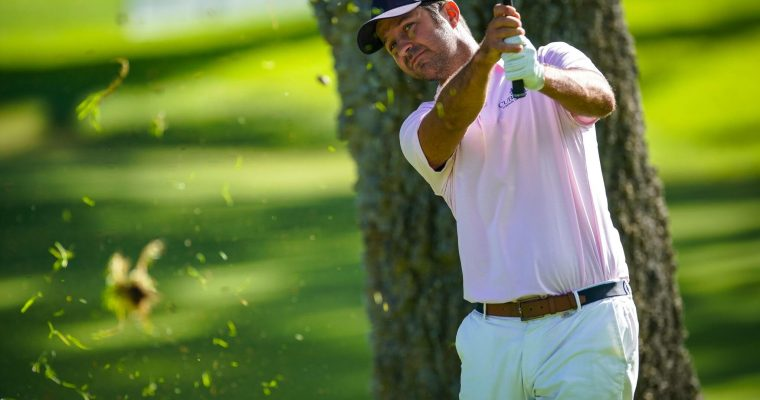 García ready for another special week in Valderrama