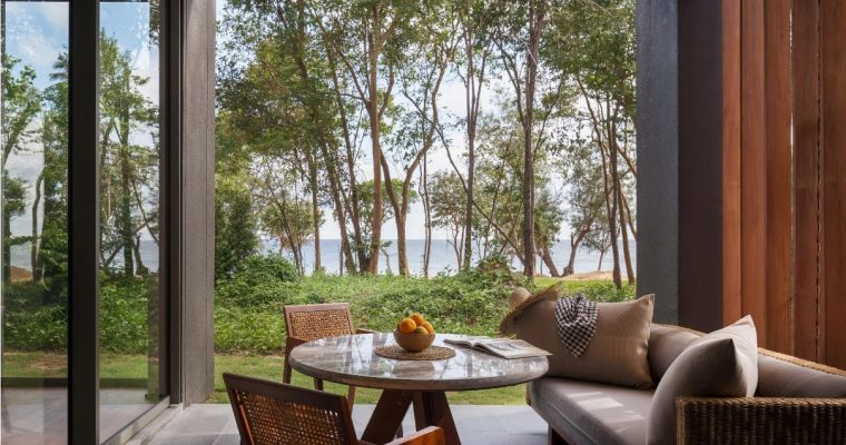 Fabulous Fam-tastic holidays at Alila Hotels & Resorts in 2019